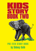 Kids Story Book Two