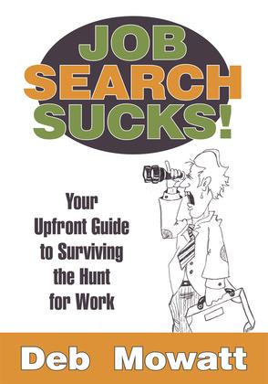 Job Search Sucks!