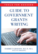 Guide to Government Grants Writing