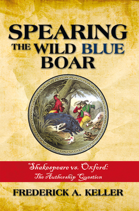 Spearing the Wild Blue Boar