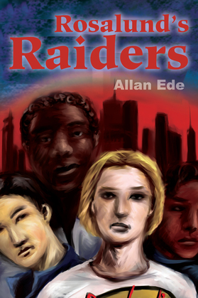 Rosalund's Raiders