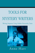 Tools for Mystery Writers