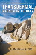 Transdermal Magnesium Therapy