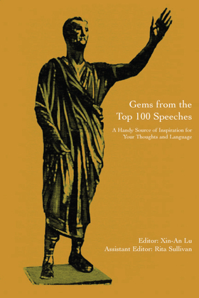 Gems from the Top 100 Speeches