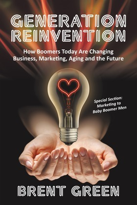 Generation Reinvention