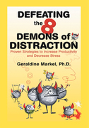 Defeating the 8 Demons of Distraction
