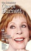 The Delaplaine CAROL BURNETT - Her Essential Quotations