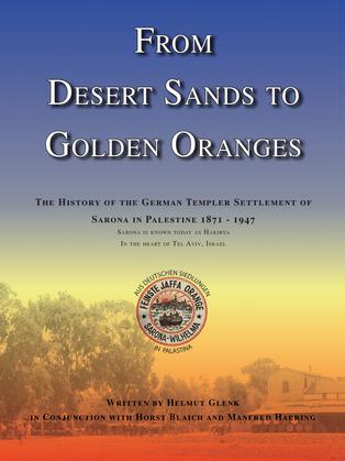 From Desert Sands to Golden Oranges