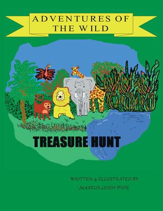 Adventures of the Wild