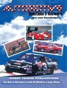 Automotive Questions & Answers