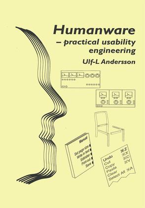 Humanware-Practical Usability Engineering