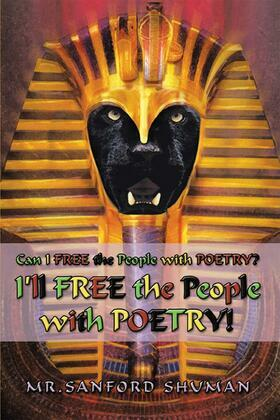 Can I Free the People with Poetry? I'll Free the People with Poetry!
