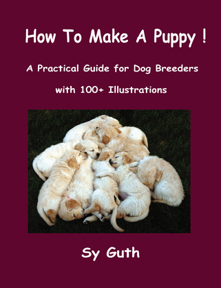 How to Make a Puppy!