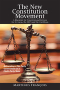 The New Constitution Movement