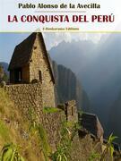 La Conquista del Perú