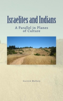 Israelites and Indians