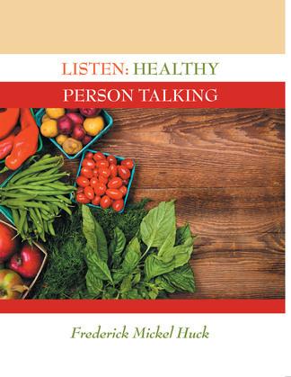 Listen: Healthy Person Talking
