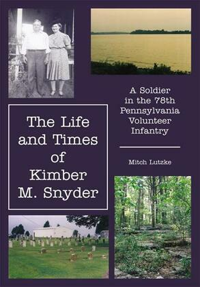 The Life and Times of Kimber M. Snyder