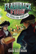 Flashback Four #4: The Hamilton-Burr Duel