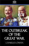 The Outbreak of the Great War
