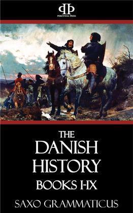 The Danish History Books I-IX