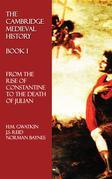 The Cambridge Medieval History - Book II