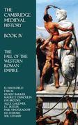 The Cambridge Medieval History - Book IV