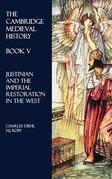 The Cambridge Medieval History - Book V