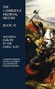 The Cambridge Medieval History - Book VI
