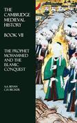 The Cambridge Medieval History - Book VII