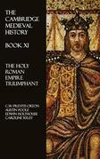 The Cambridge Medieval History - Book XI