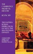 The Cambridge Medieval History - Book XIV