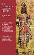 The Cambridge Medieval History - Book XV