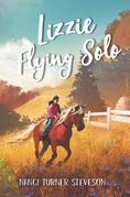 Lizzie Flying Solo