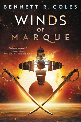 Winds of Marque