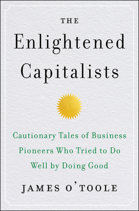 The Enlightened Capitalists