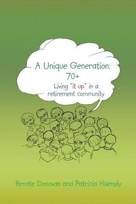 A Unique Generation: 70+