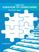 Journey from Survivor to Overcomer