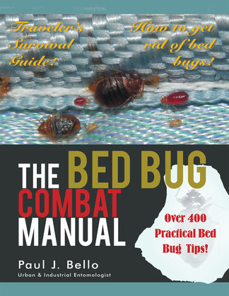 The Bed Bug Combat Manual