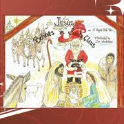 Jesus Believes in Santa Claus