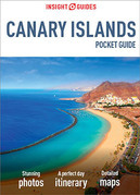 Insight Guides Pocket Canary Islands