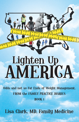 Lighten Up, America