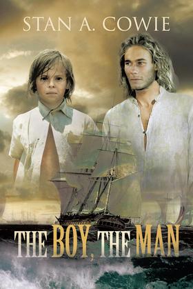 The Boy, the Man