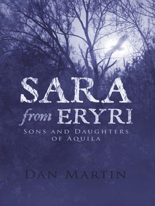 Sara from Eryri