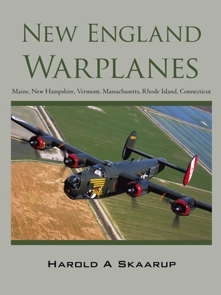 New England Warplanes