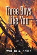 Three Boys Like You