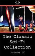 The Classic Sci-Fi Collection - Volume IV