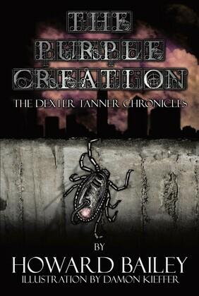 The Purple Creation