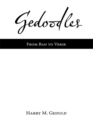 Gedoodles