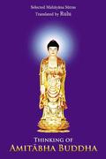 Thinking of Amitabha Buddha
